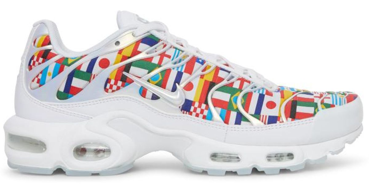 Lyst - Nike Air Max Plus Nic Sneakers for Men 74823686215c