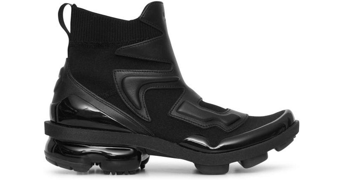 62327c6abadb6 Nike Wmns Air Vapormax Light Ii Sneakers in Black - Lyst
