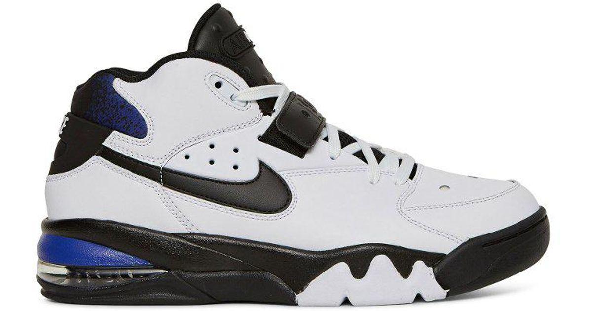 sale retailer 03696 503bd Nike Air Force Max 93 Sneakers for Men - Lyst