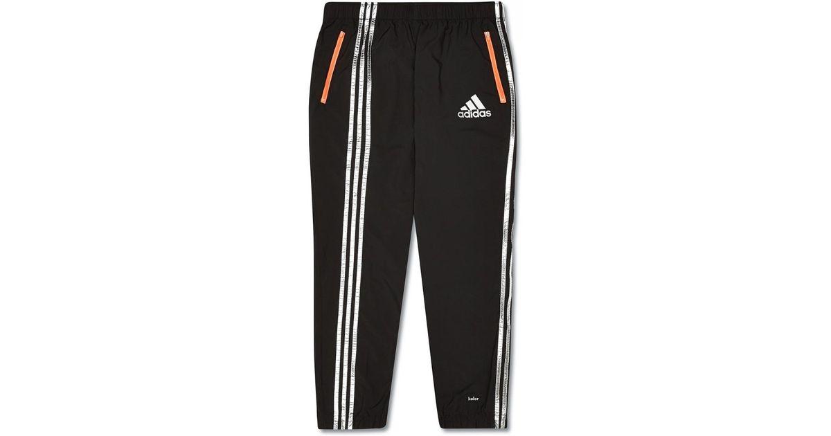 b173157a adidas Originals Kolor X Track Pant in Black for Men - Lyst
