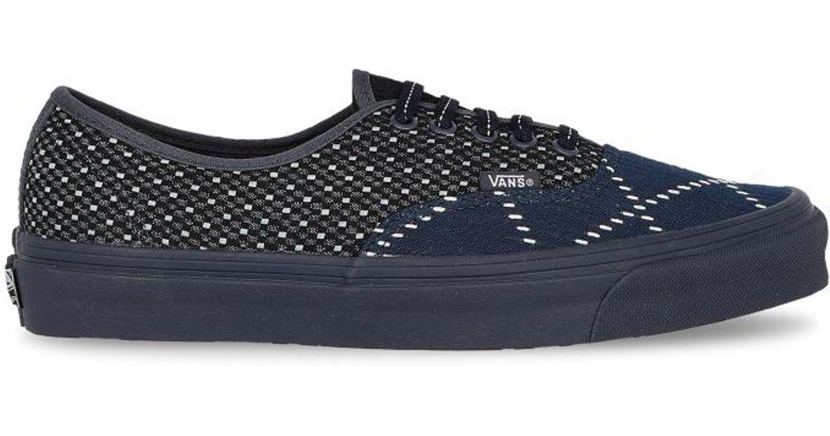 eacbd8ef6c Lyst - Vans Fdmtl Og Authentic Lx Vault Sneakers for Men