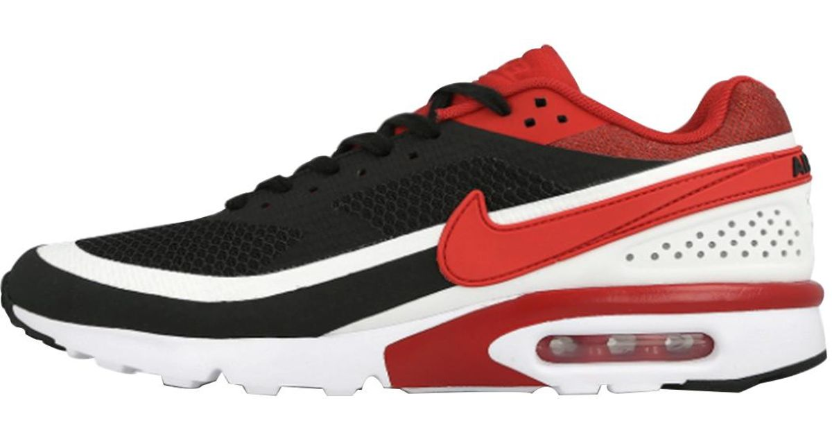 size 40 5bee2 77260 Lyst - Nike Air Max Bw Ultra Se in Red for Men