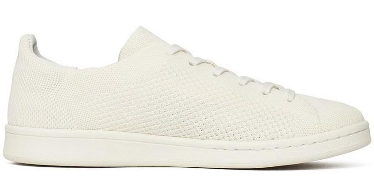 a536a389d adidas Pharrell Williams Hu Holi Stan Smith Bc Men s Mid Boots In White in  White for Men - Lyst