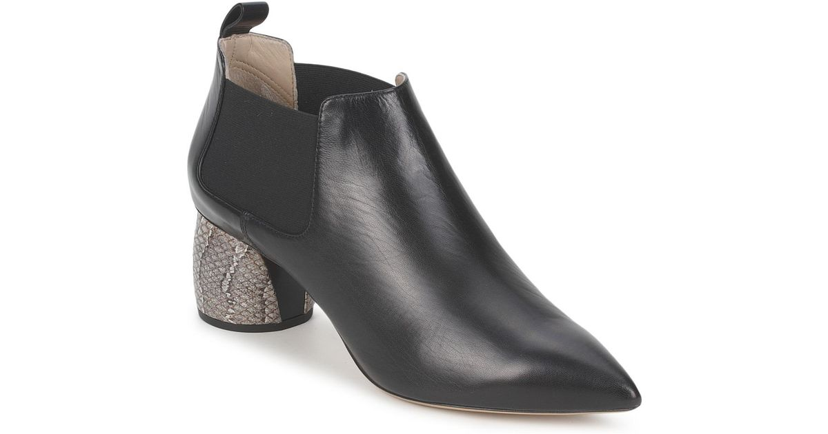 Marc Jacobs MJ19152 women's Low Boots in Cheap Wiki Uvg62