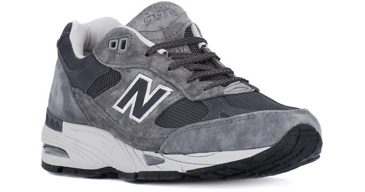 New Balance M991MGG women's Shoes (Trainers) in Outlet 2018 Outlet Cost Best Sale Online NB8rWmq3