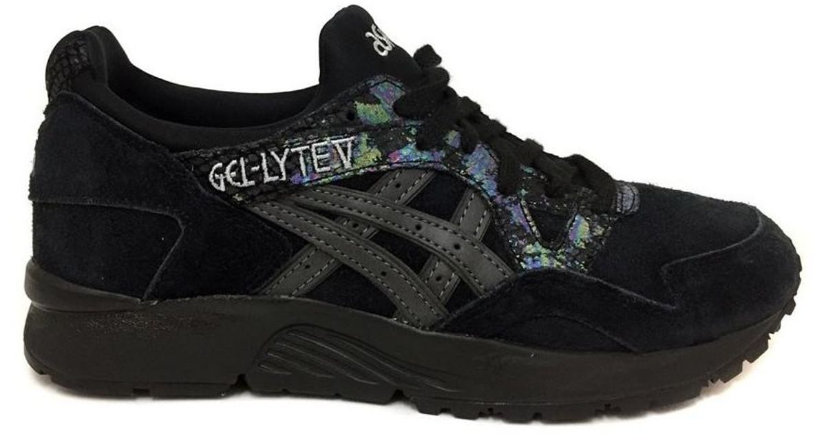trainers Lyte Gel Shoes In Women's Pack Asics Borealis V Black f0qF5