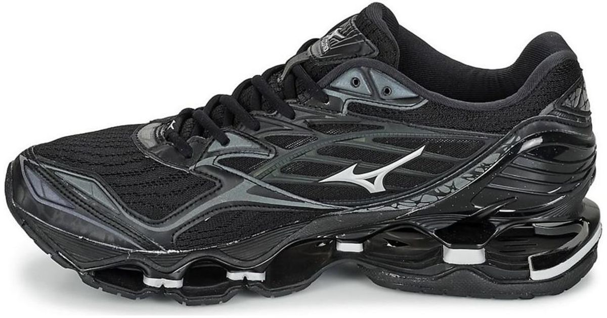 Mizuno Wave Prophecy 6 Nova Men s Shoes (trainers) In Black in Black for  Men - Lyst efb6bbf8f