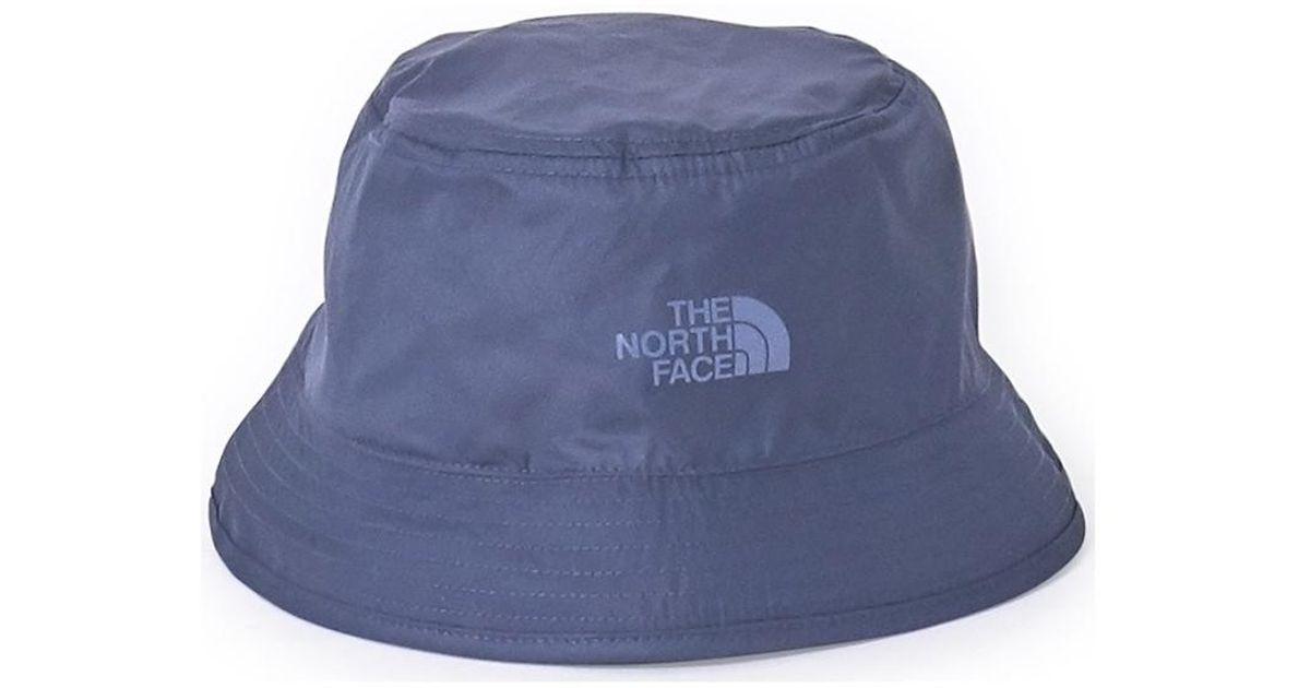 The North Face Sun Stash Hat Navy Men s Cap In Black in Black for Men - Lyst bbe1978a1af