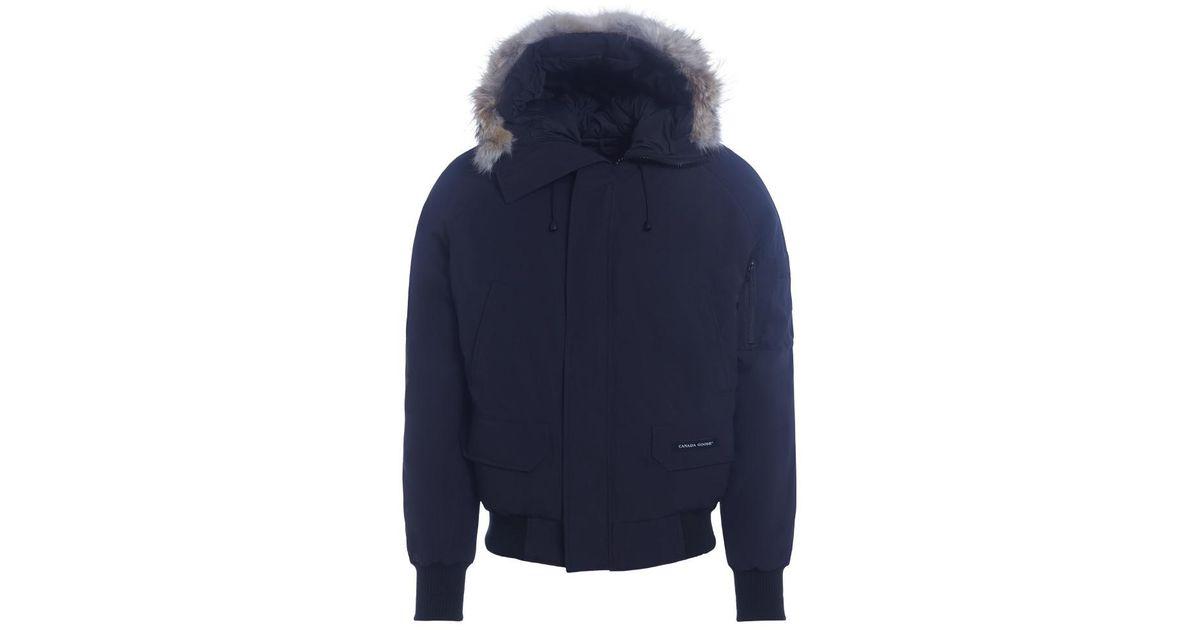 canada goose Jackets BLU