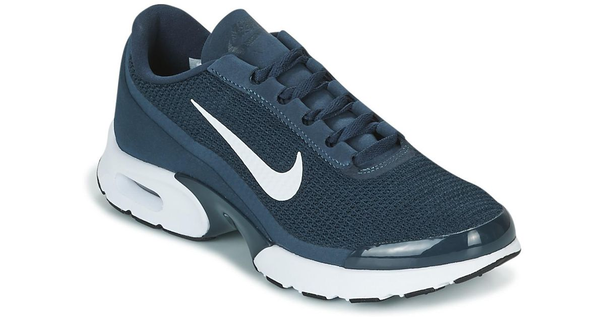 meet c8f68 2a8bb Nike Air Max Jewell W Womens Shoes (trainers) In Blue in Blu