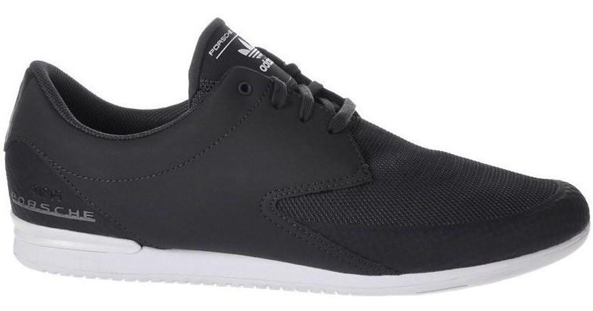 9555b02f667c85 adidas Porsche Typ 64 Sport Mesh Men s Shoes (trainers) In Multicolour in  Black for Men - Lyst