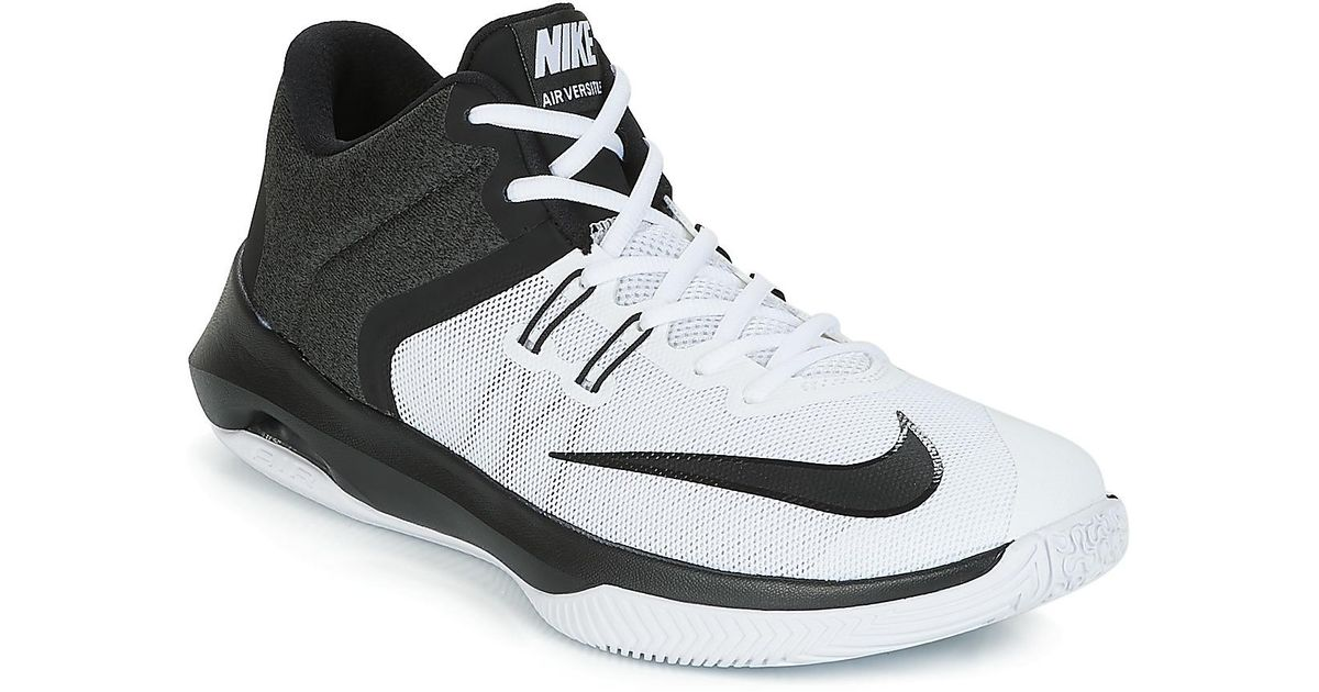 pretty nice f6b2f 5943c Nike Air Versitile Ii Men s Basketball Trainers (shoes) In White in White  for Men - Lyst