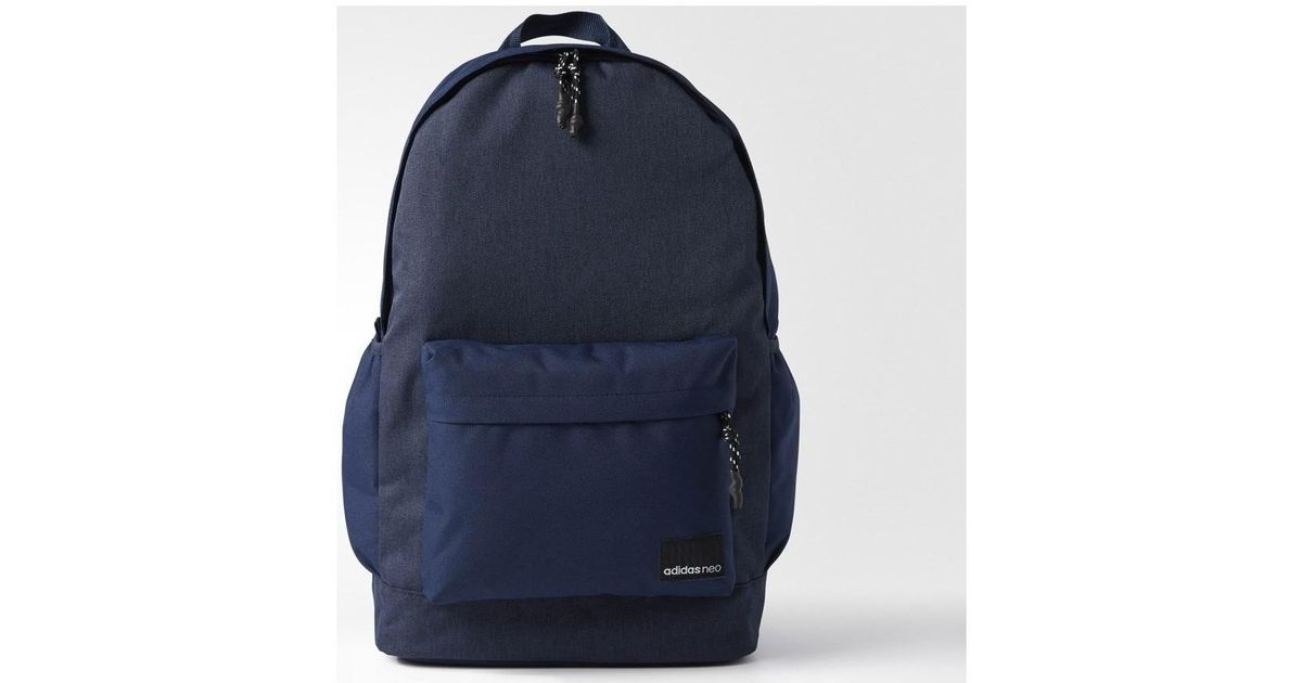 e5817366f067e2 adidas Bp Daily Xl Men's Backpack In Multicolour in Blue for Men - Lyst