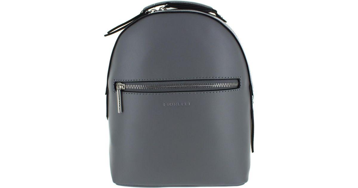 Fiorelli Anouk Women s Backpack In Grey in Gray - Lyst