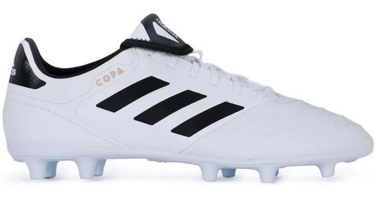 e8f4497b0 Adidas Copa 183 Fg Men's Football Boots In White in White for Men - Lyst