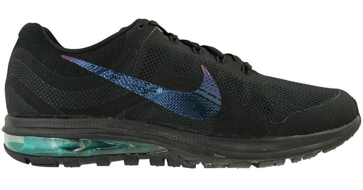 1d37bbb270 Nike Air Max Dynasty 2 Bts Men's Shoes (trainers) In Black in Black for Men  - Lyst