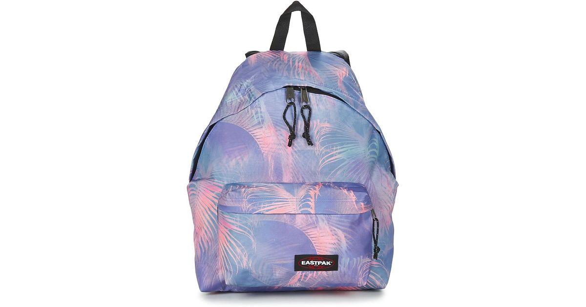 Eastpak Padded Pak r 24l Men s Backpack In Purple in Purple for Men - Lyst
