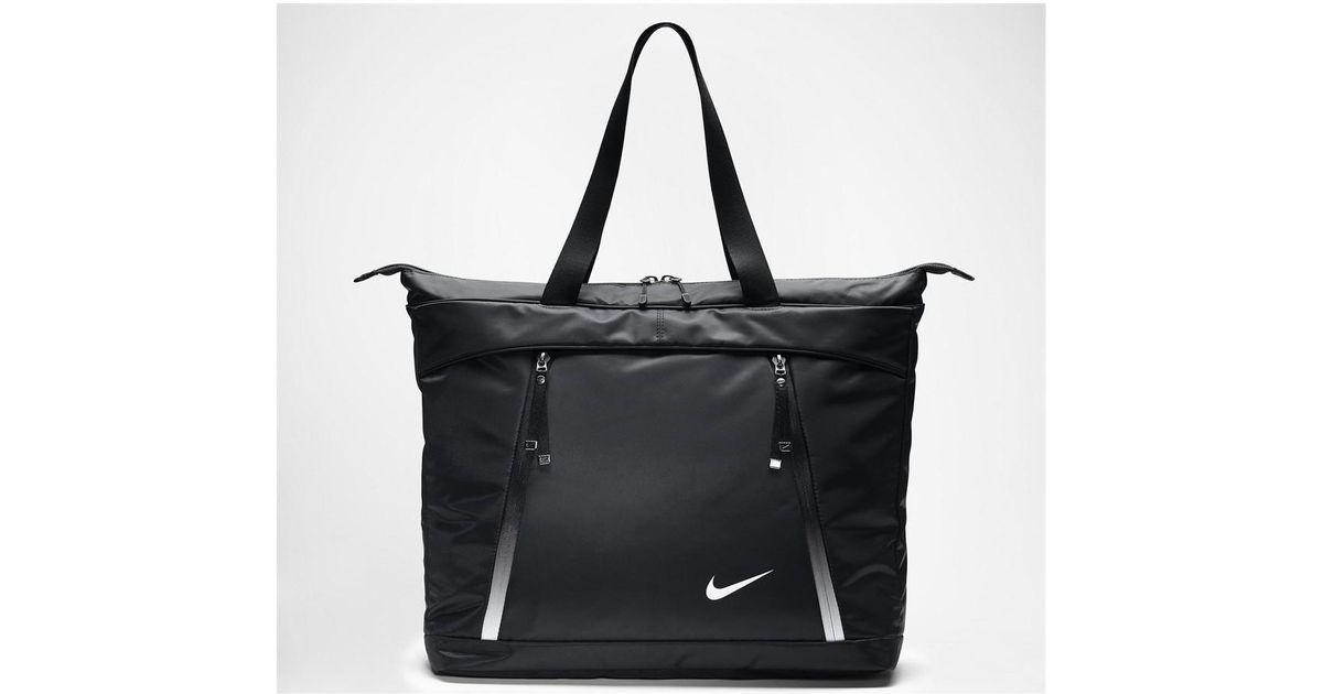 d0eb273babde2 Nike Auralux Ba5204 010 Women s Shopper Bag In Multicolour in Black - Lyst