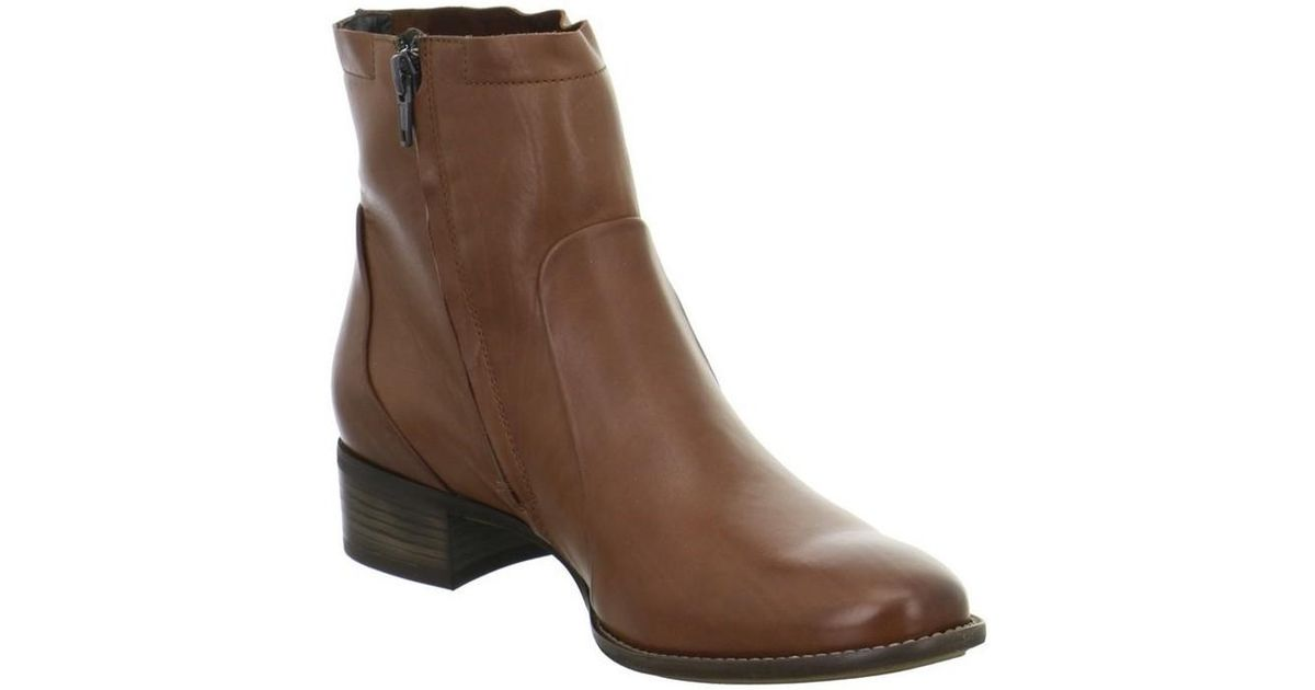 Shop For Cheap Price Hyper Online Paul Green 8063001 women's Low Ankle Boots in High Quality For Sale Sale Pre Order QrcShV4NL