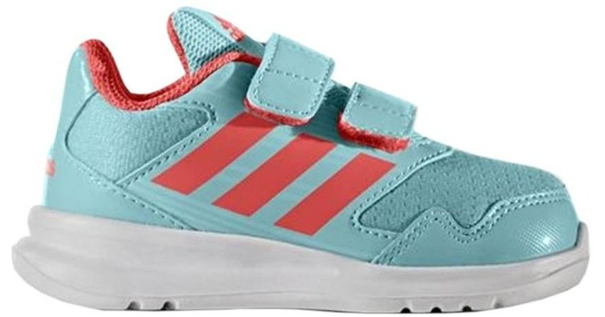 cheap for discount 8f4a4 025d1 adidas Altarun Cf I Girls s In Multicolour for Men - Lyst