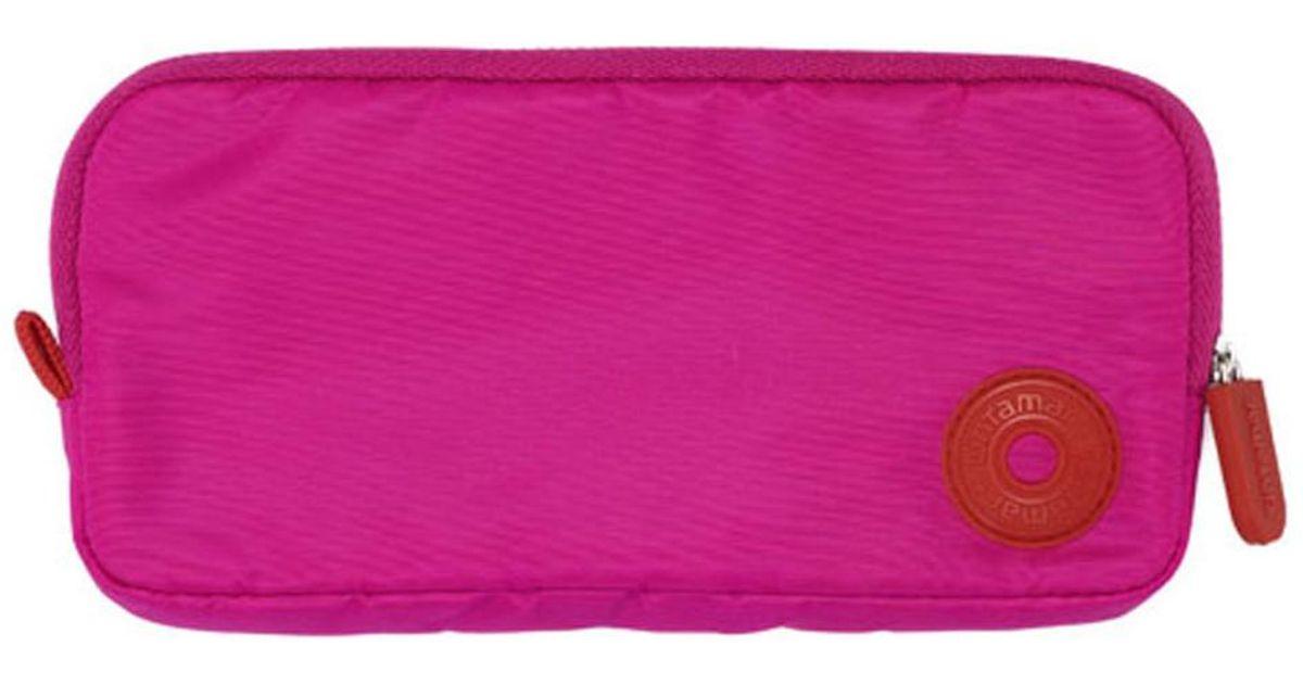 Lyst - Etui à lunettes souple VIP Accessoires Mixte Collection Printem  femmes Portefeuille en rose Tintamar pour homme en coloris Rose 45fd8df5470c