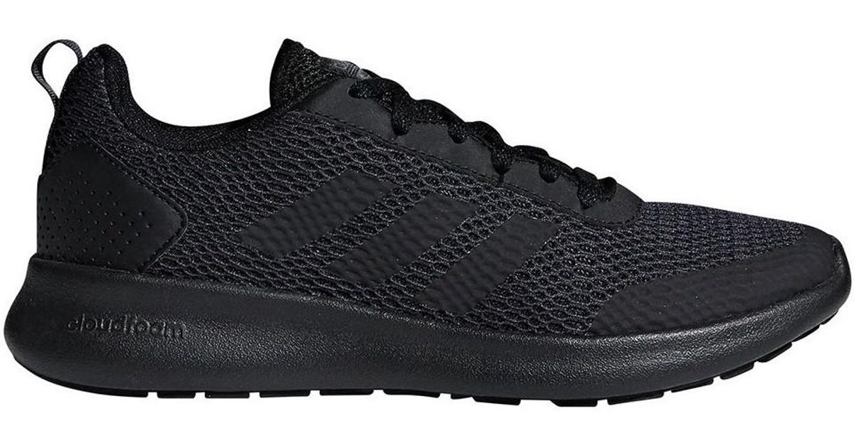adidas Argecy Women s Running Trainers In Black in Black - Lyst 6ce587ebc