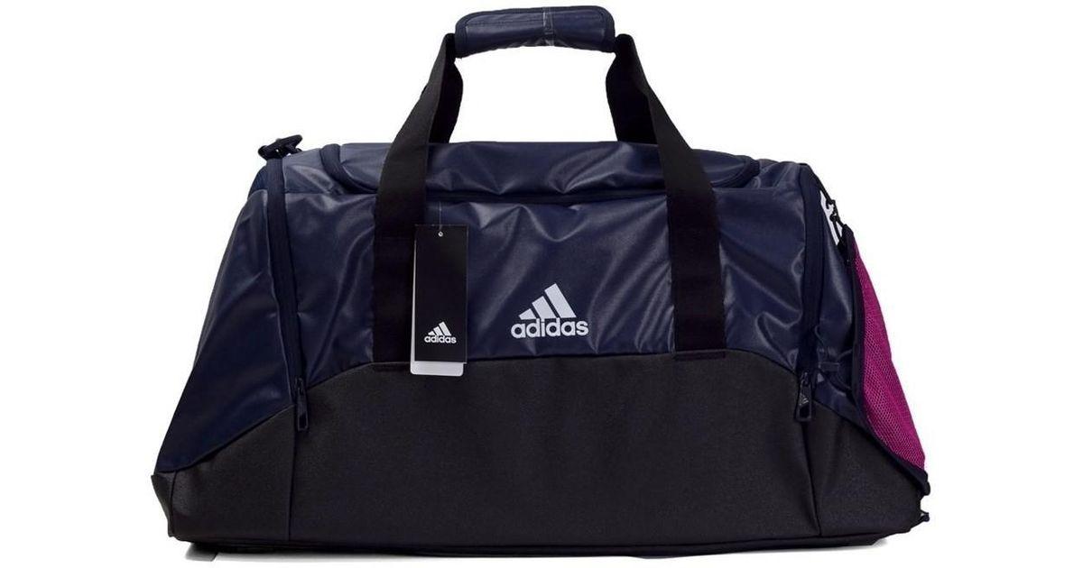97eb0f1625 Lyst - Adidas X Teambag 171 Men s Bag In Multicolour in Blue for Men