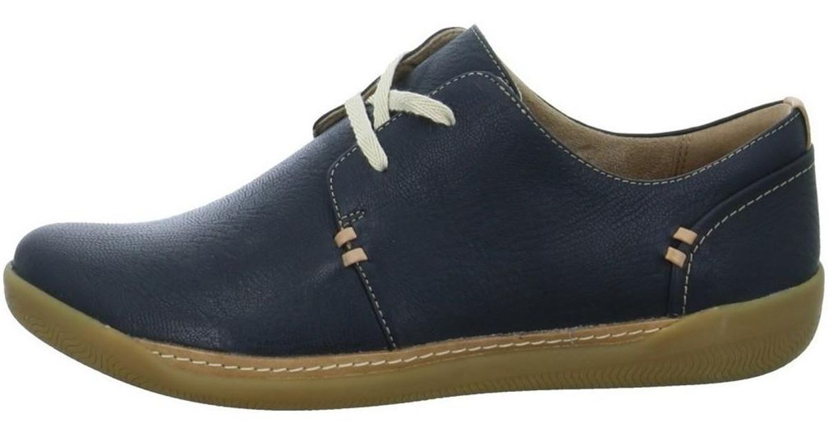 vast selection free delivery top brands Clarks - Haven Lace Women's Shoes (trainers) In Black - Lyst