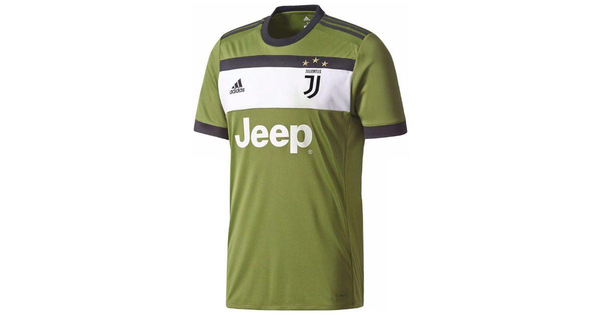 Juventus zaza away soccer club jersey