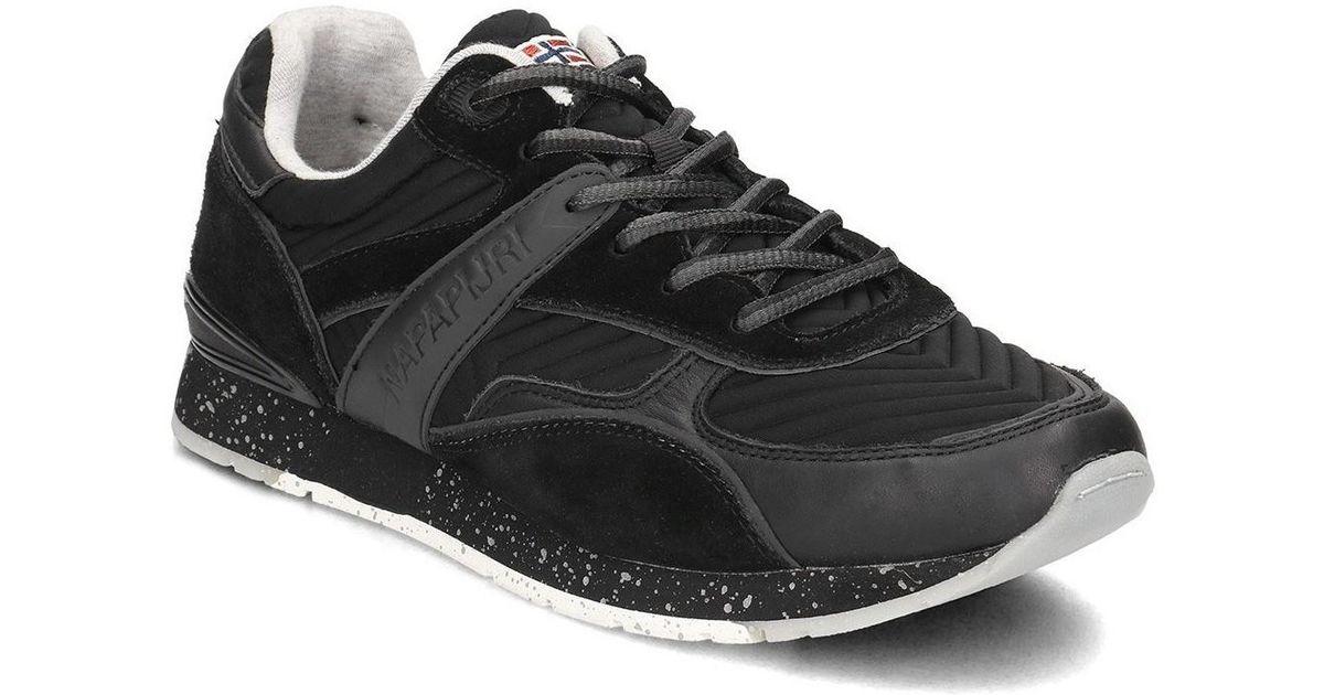 best loved a1750 e1279 Schuhe Sneaker Napapijri Herren Rabari Low-Top NAPAPIJRI ...