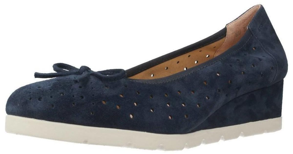 Stonefly MILLY women's Shoes (Pumps / Ballerinas) in Discount Real 2w52k6HhaX