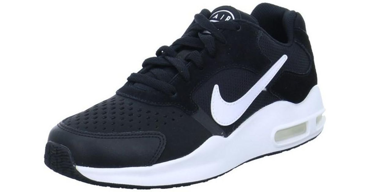a73782f5c1 Nike Air Max Guile Women's Shoes (trainers) In Black in Black - Lyst