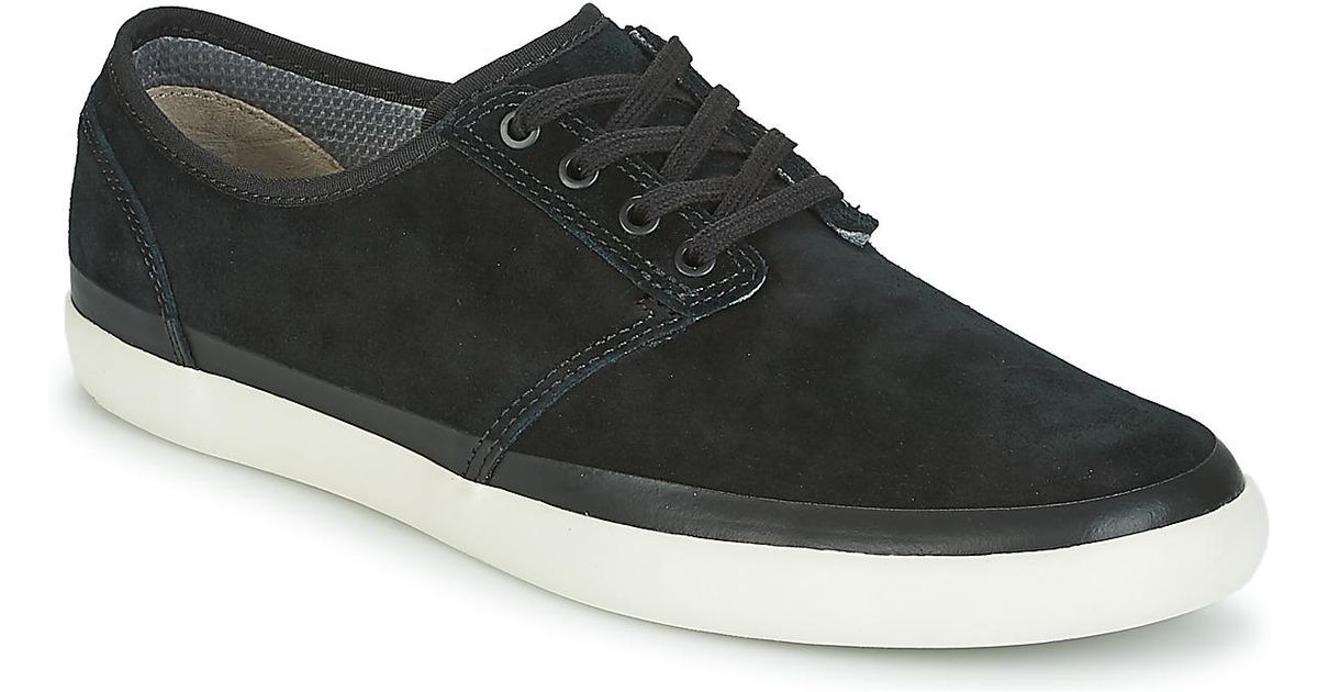 TORBAY RAND - Sneaker low - black