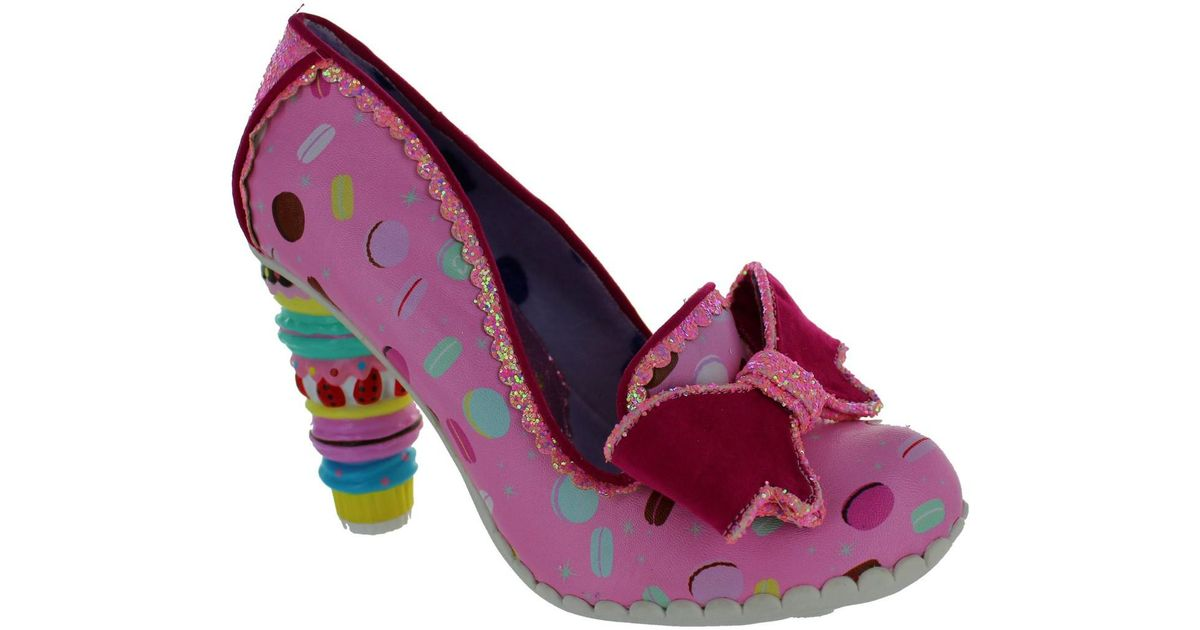 Irregular Choice Little Kisses women's Court Shoes in Inexpensive Sale Online Clearance Official Site Sale Fast Delivery Finishline Cheap Price Fast Delivery fStyH