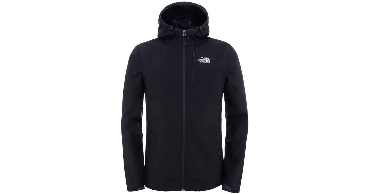 be4d45631 The North Face - Durango Hoodie Men's In Black for Men - Lyst