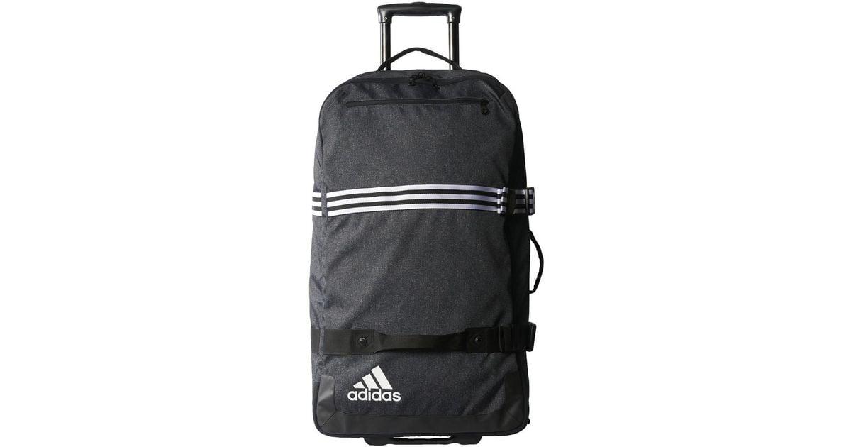 Adidas Travel Format Lyst De Voyage À Roulettes Grand Sac Team E2DW9YHI