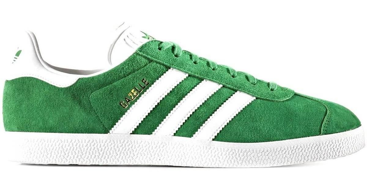 detailed look 0f3ae e3a82 Adidas Bb5477 Sneakers Man Verde Men s Walking Boots In Green in Green for  Men - Lyst