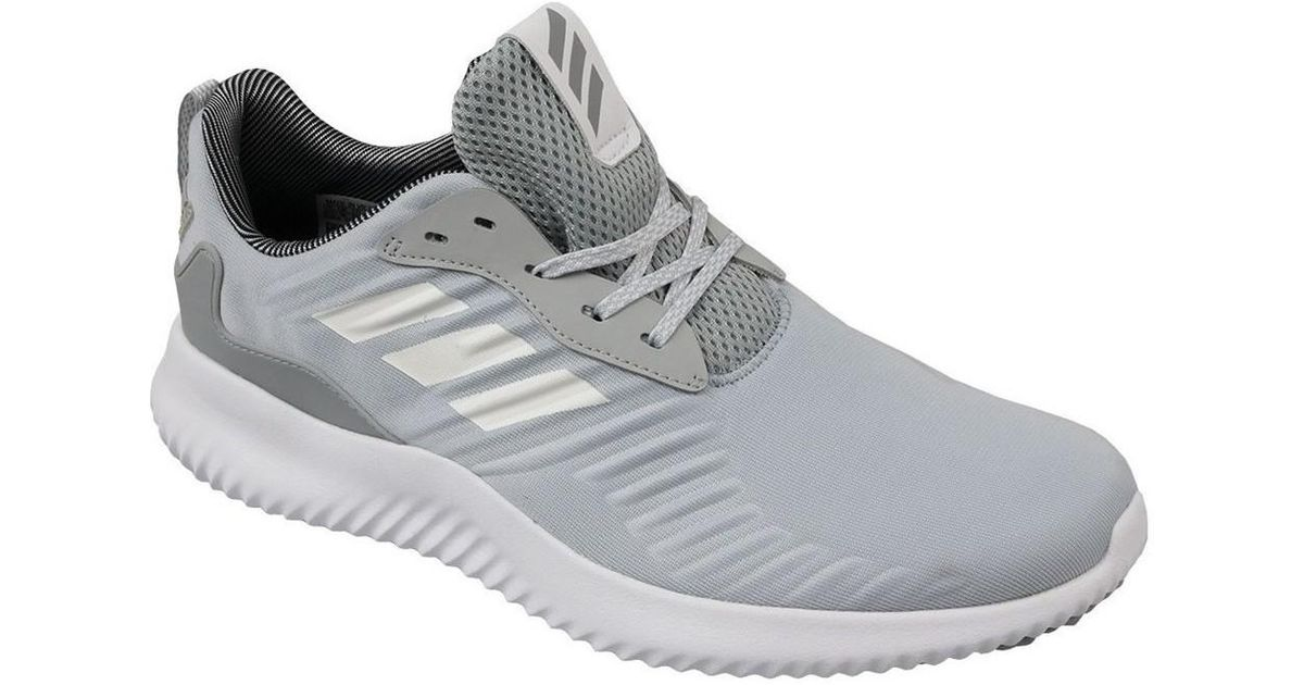 ec57be4588e7 adidas Alphabounce Rc Men s Running Trainers In Grey in Gray for Men - Lyst