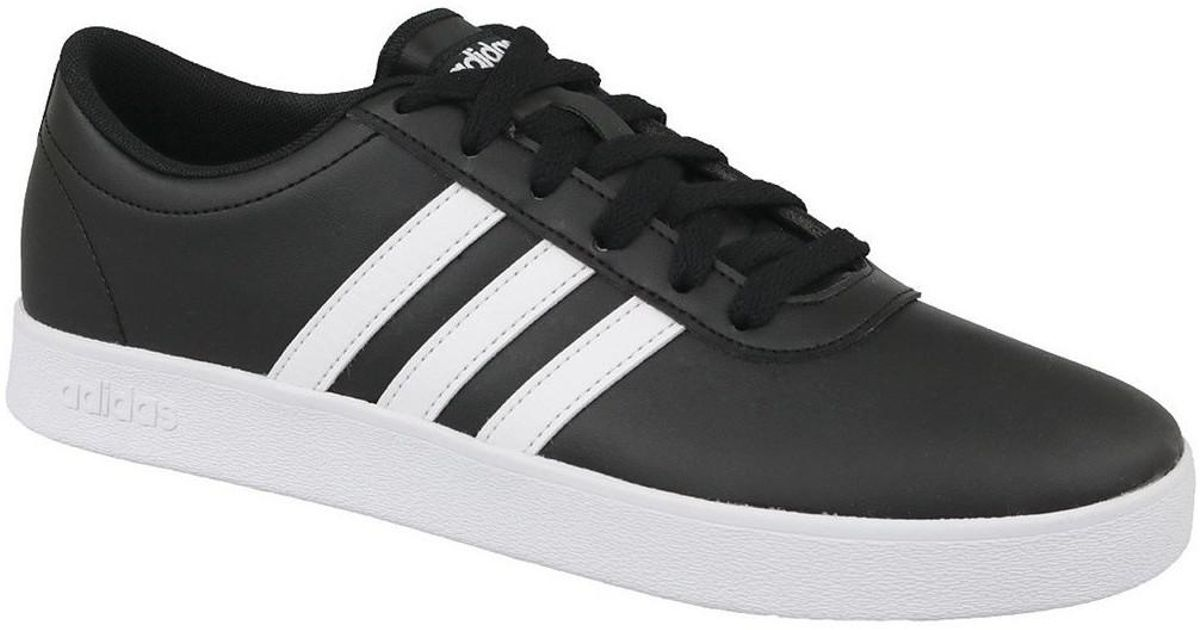 Adidas Easy Vulc 20 Men s Shoes (trainers) In Black in Black for Men - Lyst ec1558be6
