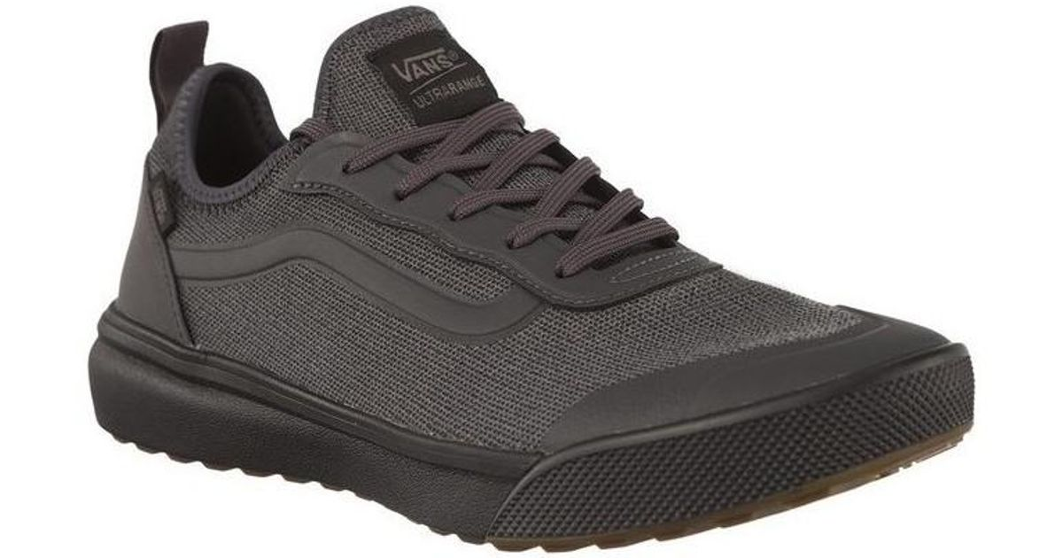Vans Ultrarange Ac Men s Shoes (trainers) In Multicolour in Black for Men -  Lyst 8ea904a1e