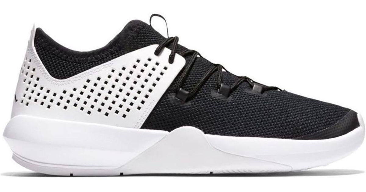 9dceb966338b Nike Air Jordan Express Men s Shoes (trainers) In Black in Black for Men -  Lyst