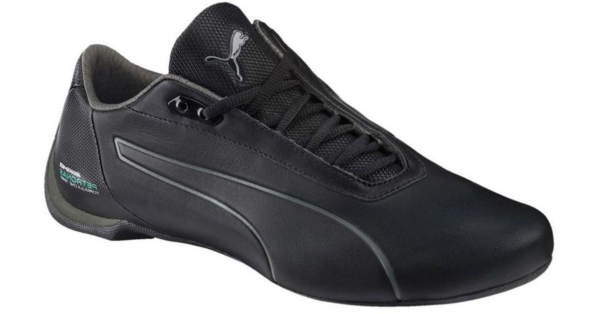 Red Shoes Cat Petronas Puma Mercedes Men's Future In Amg trainers AqIz4Y