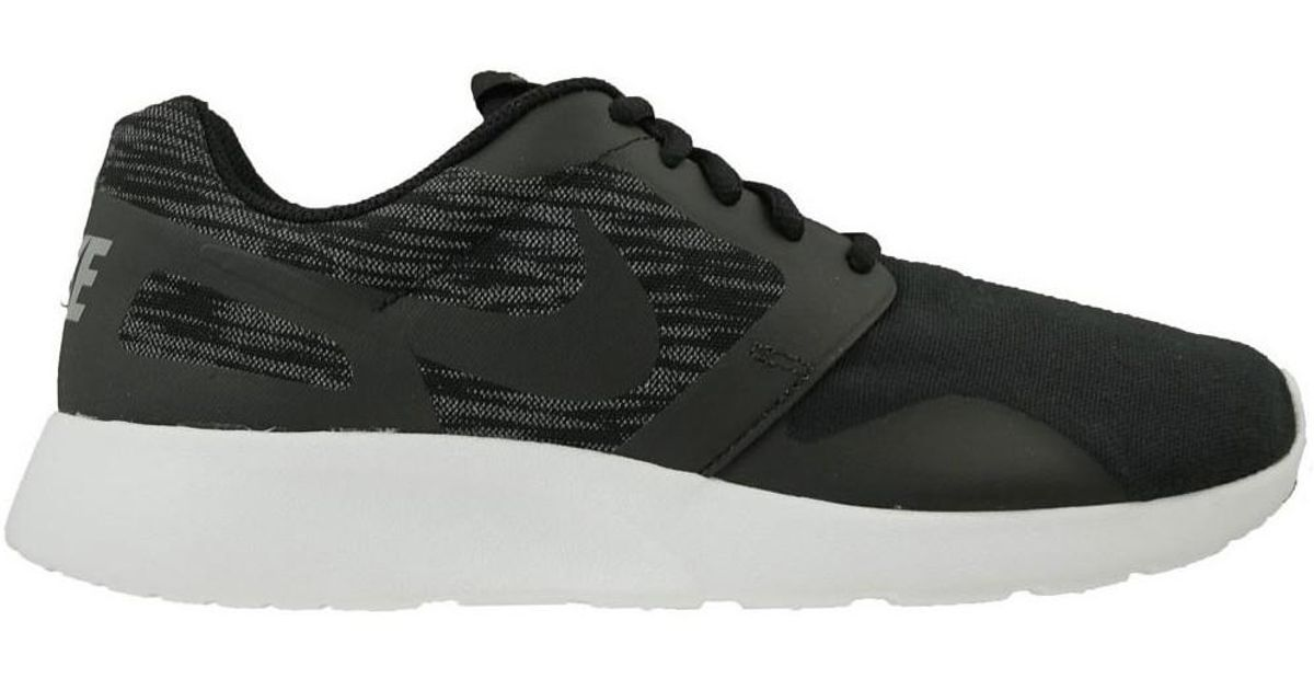 dec246a61f6c7 Nike Kaishi Ns Men s Shoes (trainers) In Black in Black for Men - Lyst