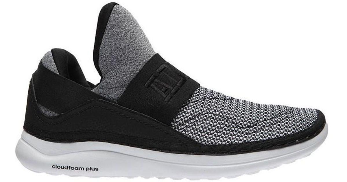Zapatos Adidas negro Cloudfoam Zapatos Ultra Zen negro para hombre (entrenadores) en negro en negro 2272fa5 - hvorvikankobe.website