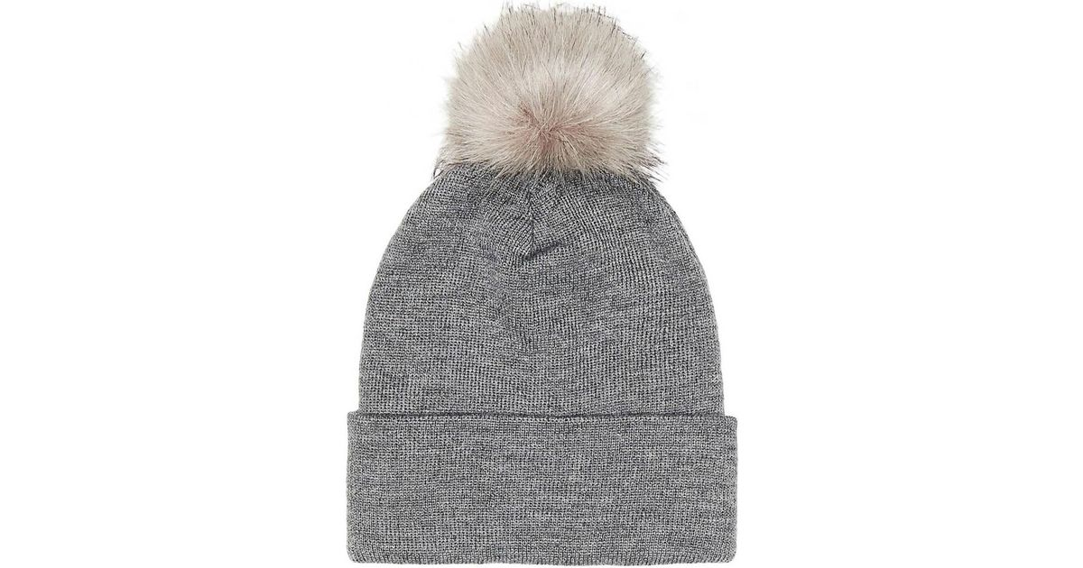 Guess Aw6452 Wol01 Hat Accessories Grey Men s Beanie In Grey in Gray for Men  - Lyst 25ff7525840