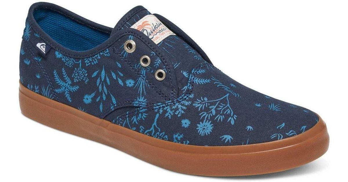 Quiksilver Shorebreak Deluxe - Zapatillas De Media Bota Men s Shoes  (trainers) In Blue in Blue for Men - Lyst 12cb87c596f