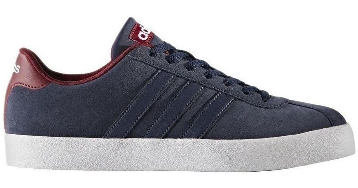 d61440eb49953 Adidas Zapatillas De Gimnasia Para Hombre Negra Db1728 Men s Shoes  (trainers) In Black in Black for Men - Lyst