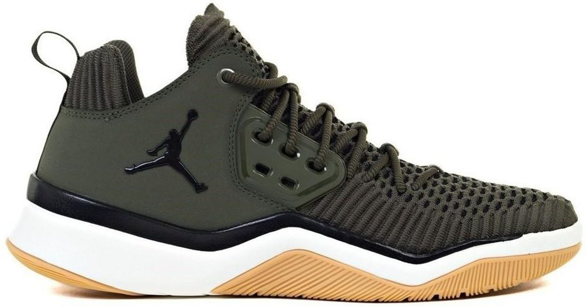 Nike Jordan Dna Lx Men s Shoes (trainers) In Green in Green for Men - Lyst 1f2c9adf5