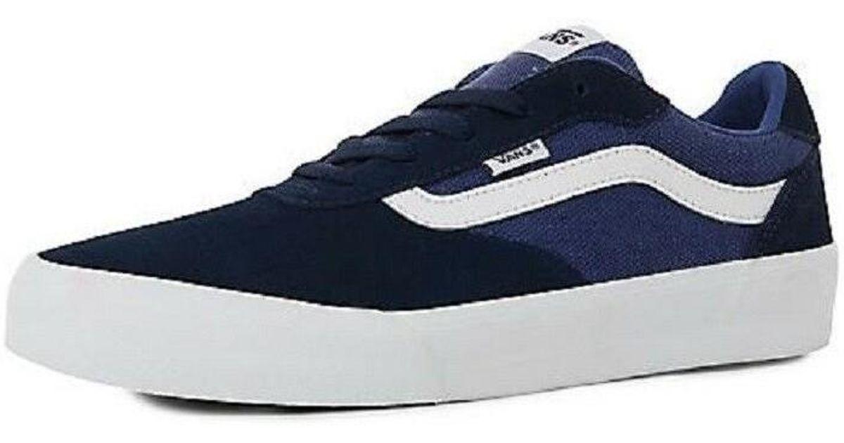 78387bdd4d1 Vans Palomar Ldvg61 Men s Shoes (trainers) In Blue in Blue for Men - Lyst