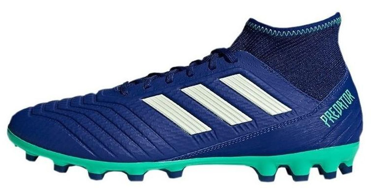 0db6741c8 adidas Predator 183 Ag Men's Football Boots In Multicolour in Blue for Men  - Lyst